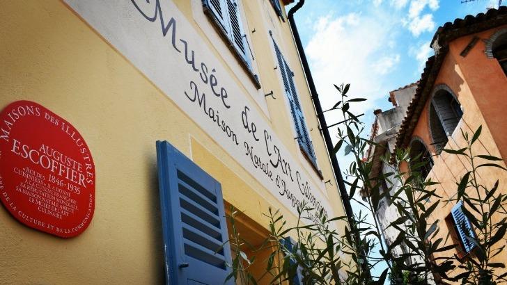 facade-du-musee-escoffier-de-art-culinaire-labellise-maison-des-illustres