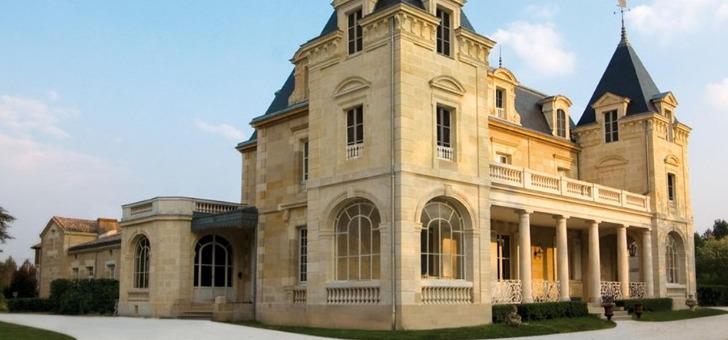 chateau-de-leognan