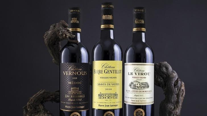 chateau-vernous-cru-bourgeois-chateau-barre-gentillot-vieilles-vignes-chateau-virou-vieilles-vignes