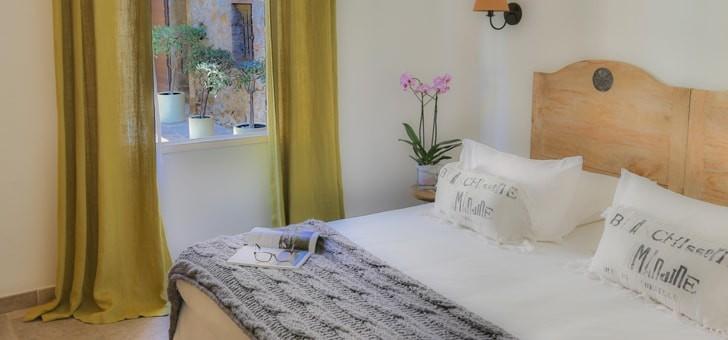 Hotel La Dimora A Oletta