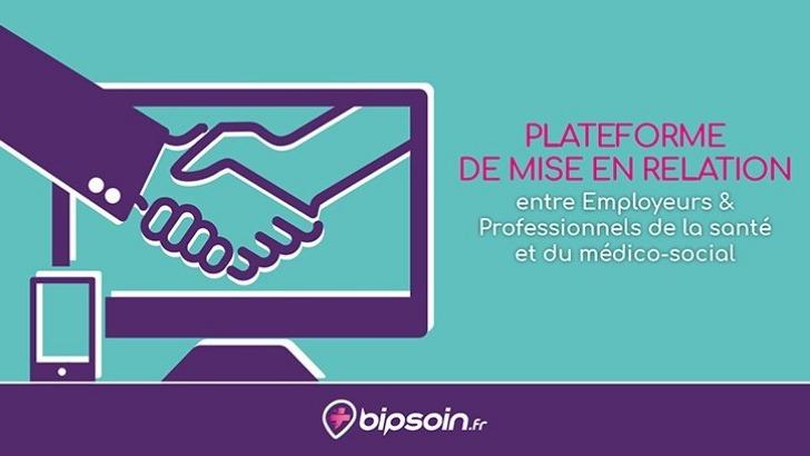 bipsoin-fr-est-plateforme-connecte-employeurs-aux-professionnels-de-sante-et-du-medico-social