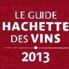 Guide Hachette des vins : 1 étoile