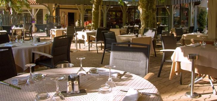 bb4240fa50ce35 Restaurant Chez nous Pierre Vincent à Sainte-Croix