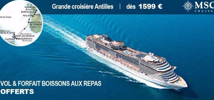croisiere-aux-antilles
