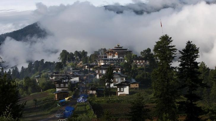 exquisite-bhutan-ville-de-thimpou-capitale-de-bhoutan