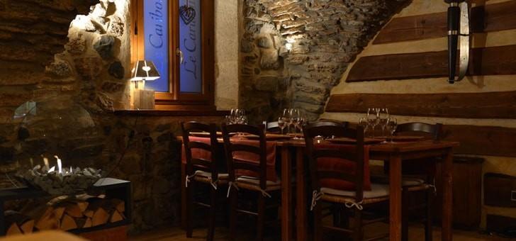 restaurant-de-montagne-caribou-decouverte-des-specialites-montagnardes-pave-de-cerf-aux-cynorrhodons-des-hautes-alpes-spazle-maison-tartiflette-au-reblochon-sans-lardons-salade-verte