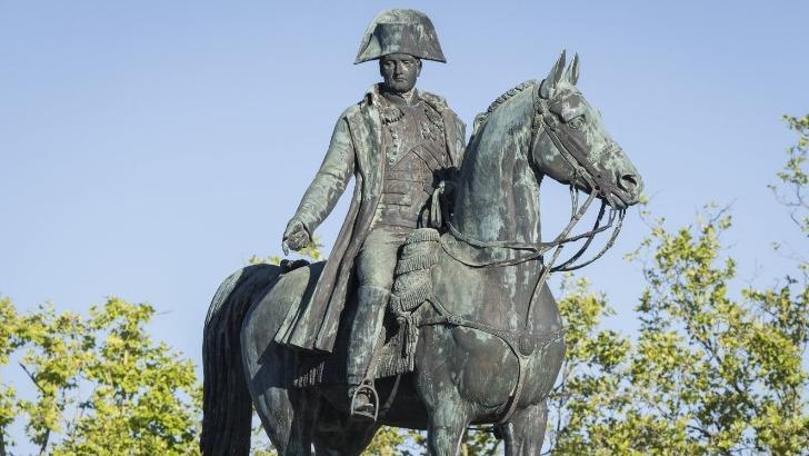 statue-de-napoleon