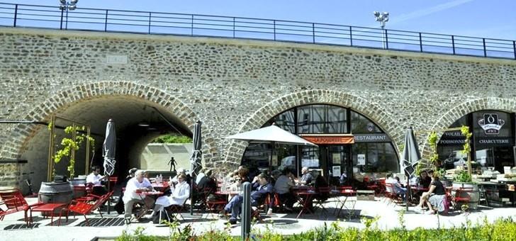 restaurants-la-poudriere-a-issy-les-moulineaux