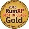 Miami Rum Renaissance – Médaille d'Argent