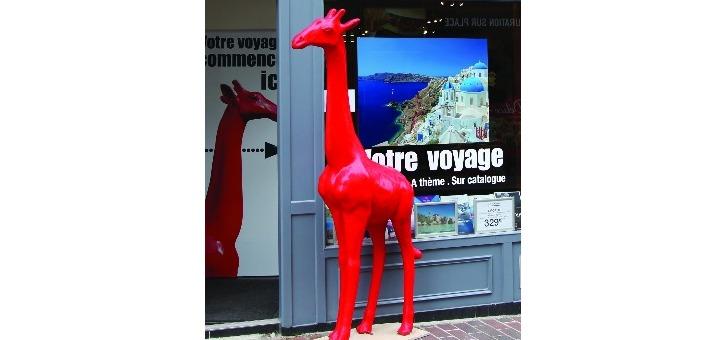 girafe-voyage-a-saint-omer-facade-de-agence