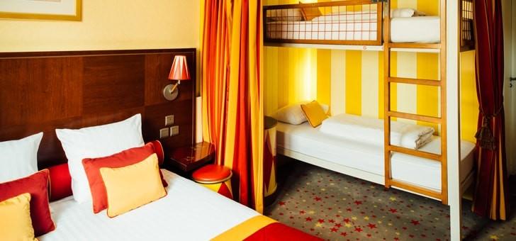 Hôtel à à Marne-la-Vallée