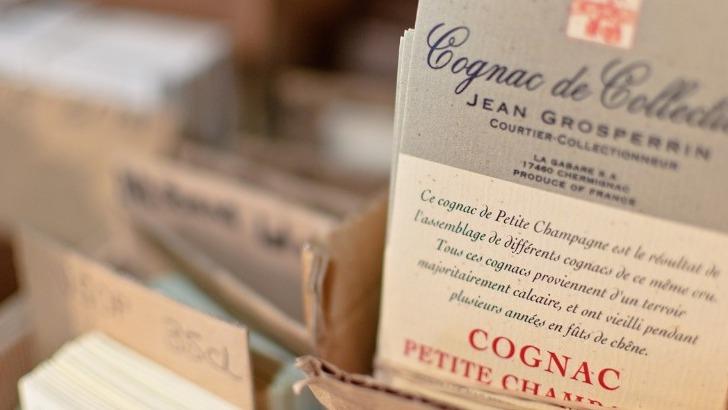 gabare-a-saintes-negociant-et-collectionneur-de-cognac