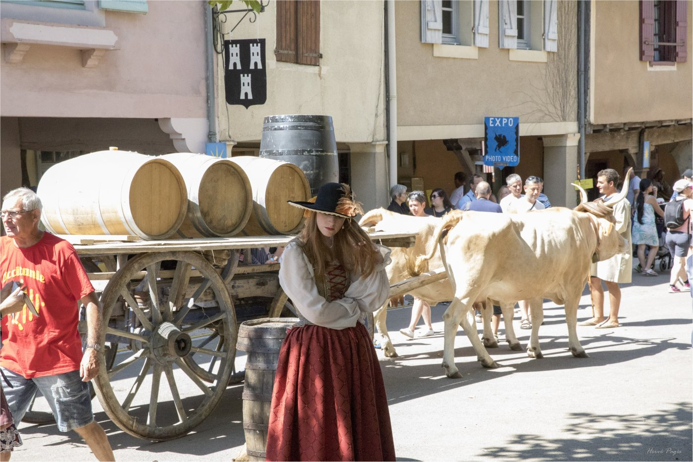 festival-prend-forme-d-une-evocation-vivante-et-animee-d-une-foire-de-village-du-17eme-siecle