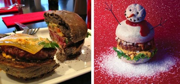 burger-pere-noel-chic-et-inspire-du-restaurant-wagy-burgers-du-pere-claude-a-paris-un-burger-signature-de-cet-etablissement
