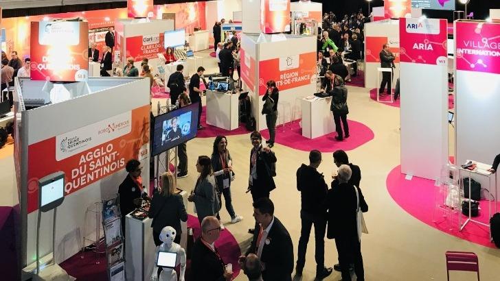 convention-d-affaires-professionnelle-smart-industry