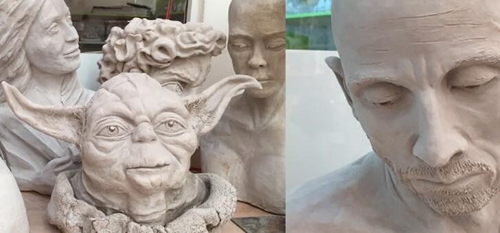 art-sculptural