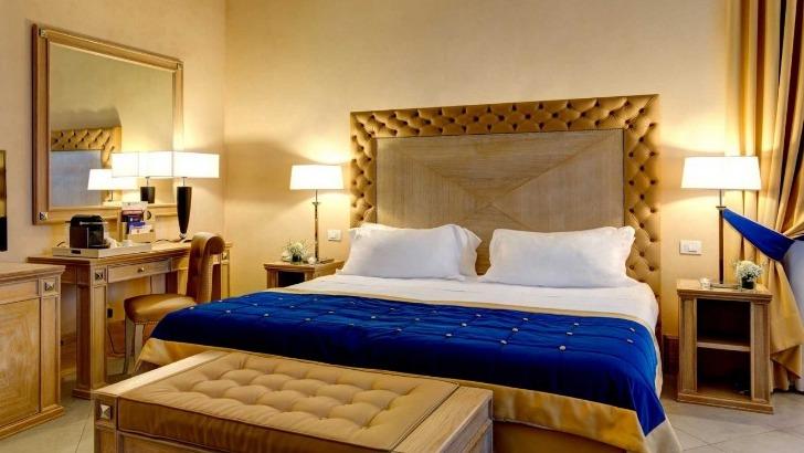 Villa Tolomei Hotel Resort A Florentia