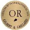 Guide Gilbert et Gaillard 83/100, Médaille d'or