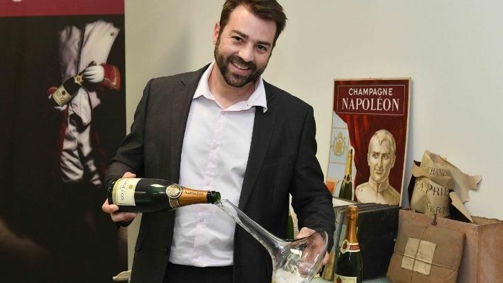 champagne-napoleon-a-vertus-elaboration-de-champagne-johan-jarry-chef-de-cave