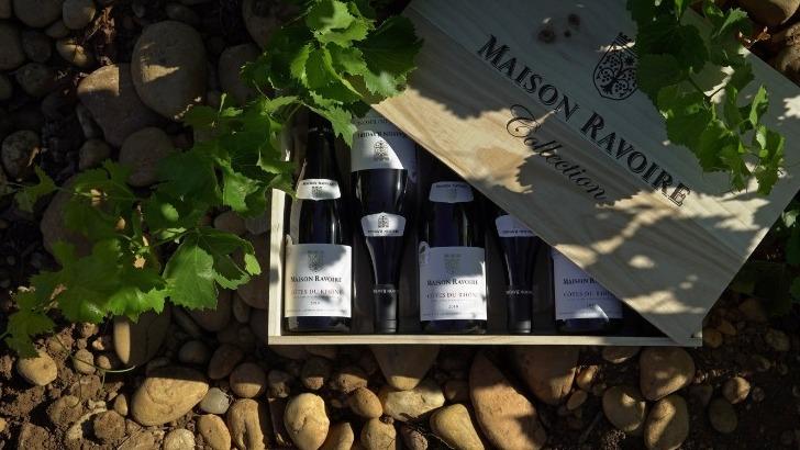 une-selection-de-vins-de-vallee-du-rhone