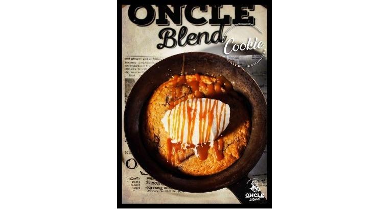 cookies-restaurant-oncle-blend-casablanca-restauration-americaine-et-internationale