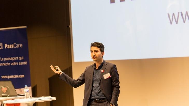 dr-adnan-el-bakri-chirurgien-et-pdg-fondateur-lors-du-take-care-show-2018-premiere-journee-de-e-sante-avec-keynote-annuelle-de-entreprise