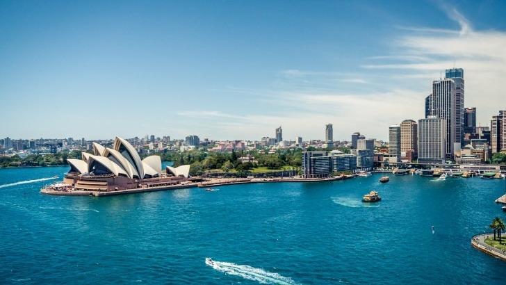 sydney-australie
