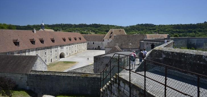 visite-de-citadelle-de-besancon