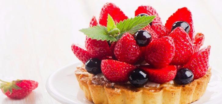 tarte-aux-fraises-au-restaurant-chalet-a-saint-mars-jaille