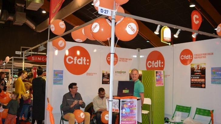 social-union-regionale-interprofessionnelle-cfdt-centre-a-orleans