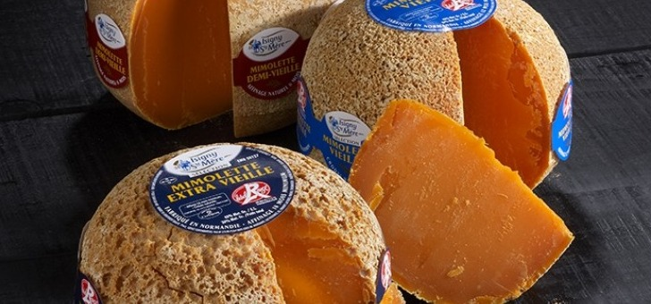 isigny-ste-mere-mimolette-tradition