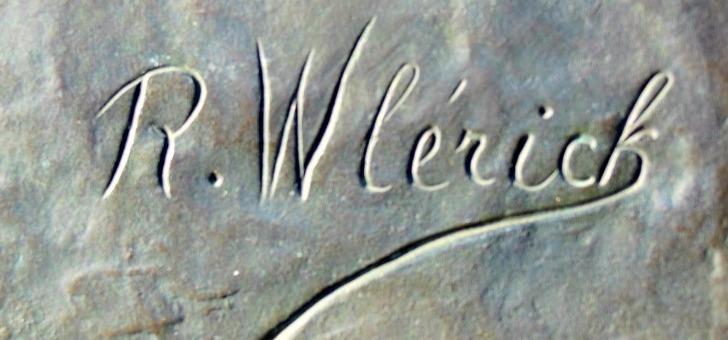 robert-wlerick