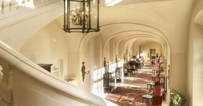 corridor-chateau-restaurant-origan-dijon