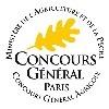 Argent Concours Général Agricole de Paris