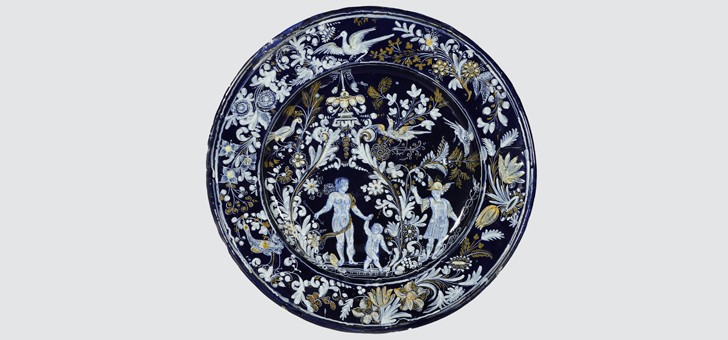 plat-au-decor-mythologique-venus