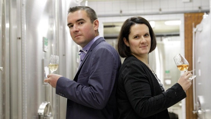 famille-issue-d-une-longue-lignee-de-viticulteurs