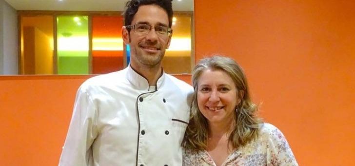 matthieu-chef-cuisinier-et-sophie-dommange-co-gerants-du-restaurant-vegetarien-soline