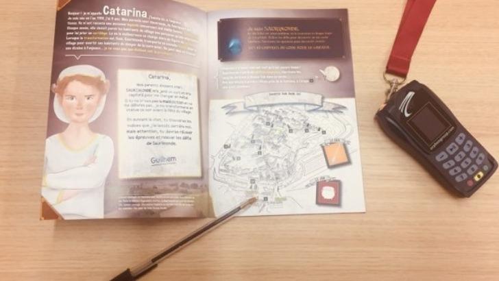 livret-jeu-audioguide-office-tourisme-cathares