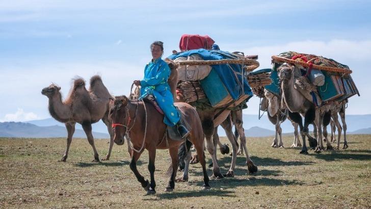 horseback-mongolia-une-occasion-aussi-d-experimenter-migration-nomade-fait-d-une-maniere-traditionnelle-a-dos-de-chameaux