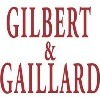 Gilbert & Gaillard: Médaille d'or