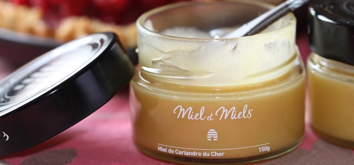 miel-de-coriandre-du-cher