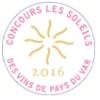 Concours les soleils des vins de pays du var