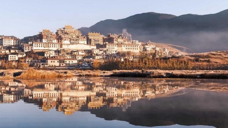 monastere-de-songzanlin-yunnan-chine