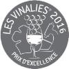 Vinalies nationales : Prix d'Excellence