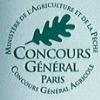 Argent Concours Agricole de PARIS