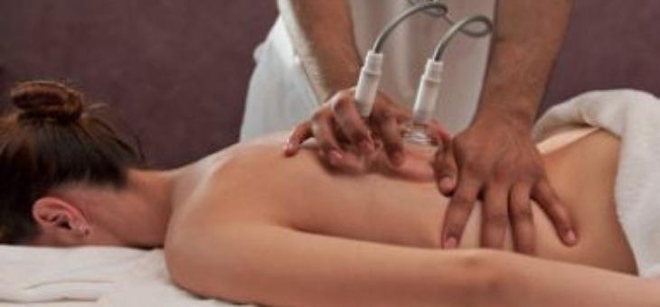 Chenot Massage Relaxant