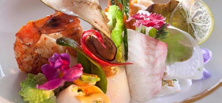 restaurant-potager-du-mas-orgon-entree-produits-de-provence-frais-de-saison