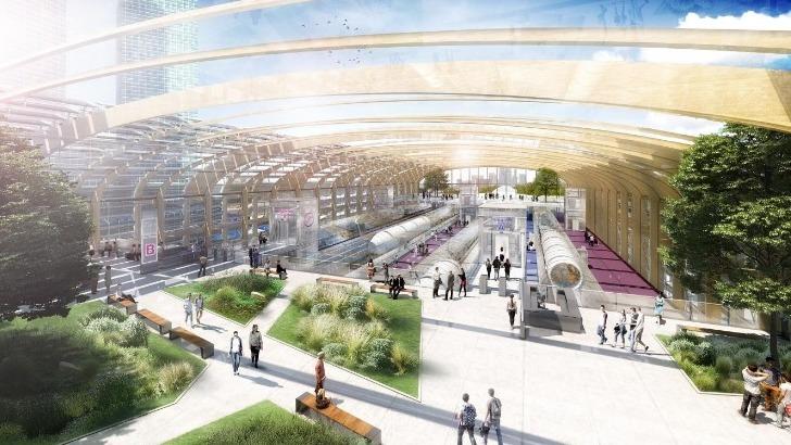 vue-d-artiste-de-interieur-d-une-gare-transpod-embarquement-sera-fluide-et-simple-afin-de-garantir-une-experience-de-voyage-ideale
