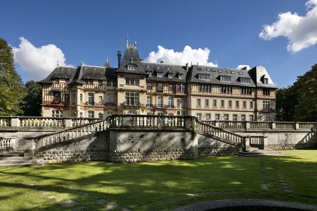 chateau-de-montvillargenne