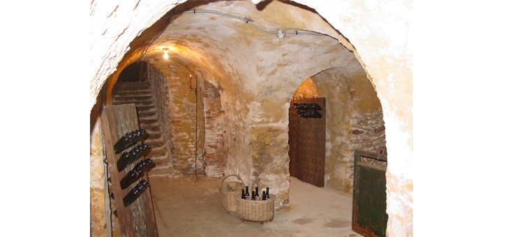 des-caves-traditionnelles